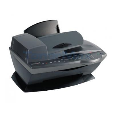 Lexmark X-6170